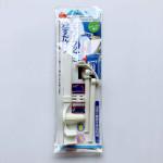Thanh treo đồ móc và đỡ vòi sen nhà tắm KM-1215 hàng Nhật