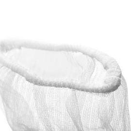 Bộ 100 túi lưới lọc rác bồn rửa KY-001 xuất Nhật