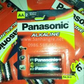 Pin AAA Panasonic Alkaline (Hàng chính hãng)