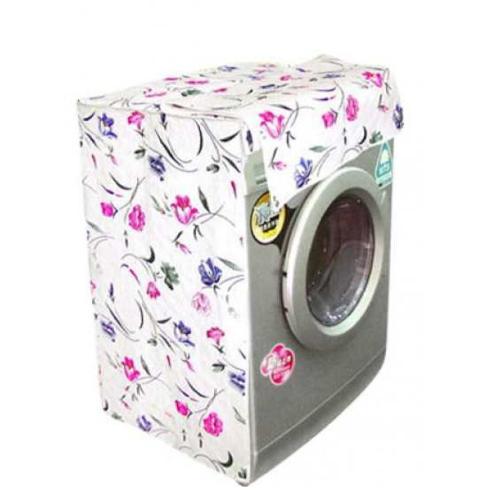 Bọc máy giặt loại dày đẹp cửa ngang hàng Nhật (chọn ngẫu nhiên)