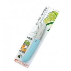 Dao gọt hoa quả, nĩa và mở chai gấp gọn Echo hàng Nhật