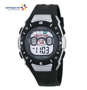 Đồng hồ điện tử đeo tay thể thao Mingrui 8535059 - Đen