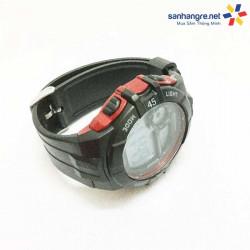 Đồng hồ điện tử đeo tay thể thao Mingrui 8583108- Đỏ