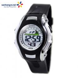 Đồng hồ điện tử đeo tay thể thao Mingrui 8530021- Đen