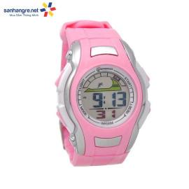 Đồng hồ điện tử đeo tay thể thao Mingrui 8530021- Hồng