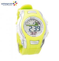 Đồng hồ điện tử đeo tay thể thao Mingrui 8530021- Xanh lá