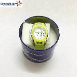 Đồng hồ điện tử đeo tay thể thao Mingrui 8583108- Đen