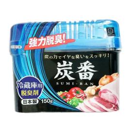 Hộp khử mùi tủ lạnh than hoạt tính Kokubo KK-1987 hàng Nhật