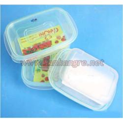 Hộp nhựa đựng thức ăn Kova