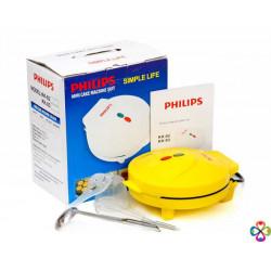 Máy làm bánh hình thú Philips KK02