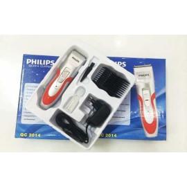 Tông đơ cắt tóc dùng pin sạc Philips QC2018 20W