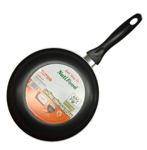 Chảo chống dính Supor 24cm (Xanh lá)