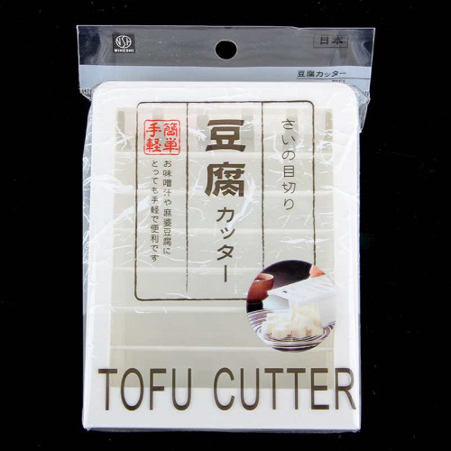 Dụng cụ cắt đậu phụ Niheshi 6103 hàng Nhật
