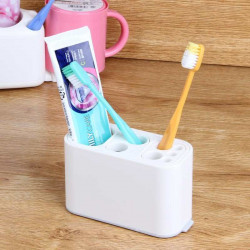 Hộp cắm bàn chải thuốc đánh răng KM-825 hàng Nhật