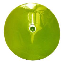 Nắp đậy tô, bát, cốc Silicon có nún 21cm KM-1294 hàng Nhật - Xanh lá