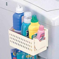 Bộ giỏ đựng đồ dính, hít máy giặt Niheshi 6108 hàng Nhật