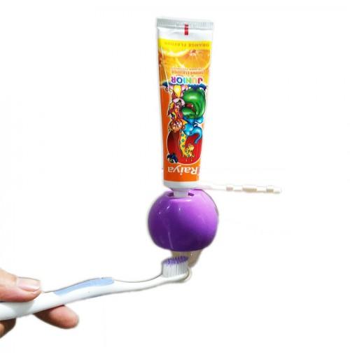 Dụng cụ lấy kem đánh răng tự động Toothpaste