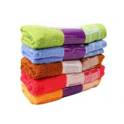 Combo 12 khăn sợi tre Việt Mỹ