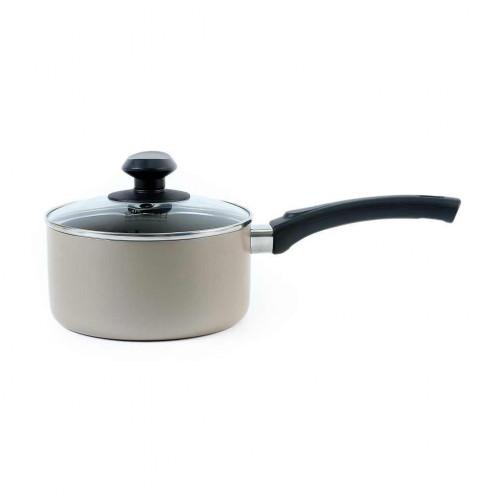 Nồi quánh chống dính 16cm Elmich EL-1167 dùng bếp từ