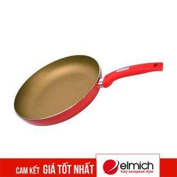 Chảo nhôm chống dính Elmich EL-40328 28cm dùng bếp từ