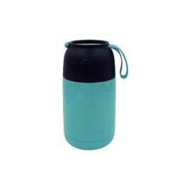 Bình đựng thức ăn giữ nhiệt Elmich EL2355 - Xanh