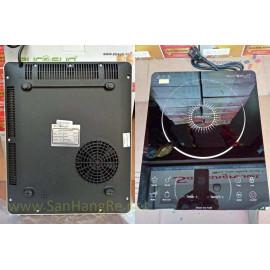 Bếp điện từ đơn cao cấp Eurosun EU-T188 (Tặng kèm nồi Inox 26cm)