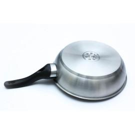 Chảo chống dính 3 đáy Fivestar 26cm dùng bếp từ