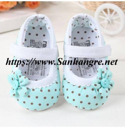 Giày mothercare bi xanh