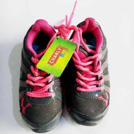 Giầy thể thao Charly Kids cho bé gái - Sz 24