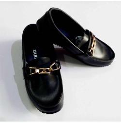 Giày da Zara xuất khẩu - Sz 29