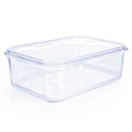 Hộp thủy tinh hình chữ nhật Glasslock 715ml