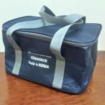 Túi giữ nhiệt Glasslock Hàn Quốc loại to 26x18x15cm
