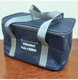 Túi giữ nhiệt Glasslock Hàn Quốc loại to