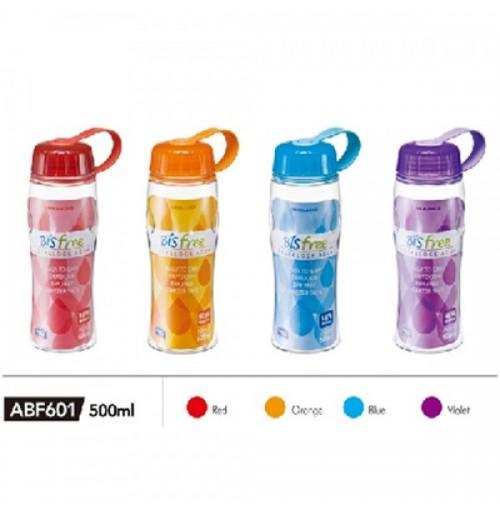 Bình nước Bisfree giọt nước 600ml - ABF601