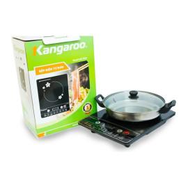 Bếp điện từ đơn Kangaroo KG365i chính hãng, bảo hành 12 tháng