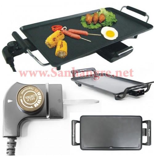 Bếp Nướng Điện Kangaroo KG 1300LGN