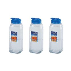 Set 3 bình nước locknlock 900ml - HAP728