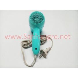 Máy sấy tóc Panasonic EH-ND11-W645 - Xanh (Hàng Chính Hãng)