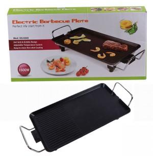 Vỉ nướng điện Electric Barbecue Plate 1600w