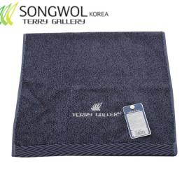 Khăn Sợi Tre - Cotton 40x80cm Lock&Lock Songwol Terry Gallery Hàn Quốc 480-71100