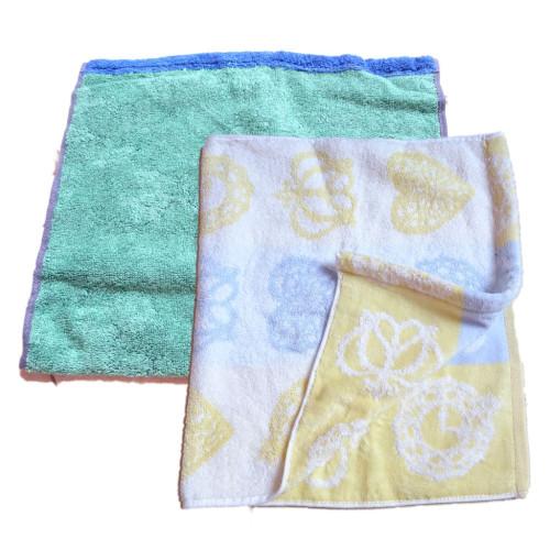 Bộ 2 khăn mặt Songwol 45x32cm MS04 (loại dầy nhiều mầu)