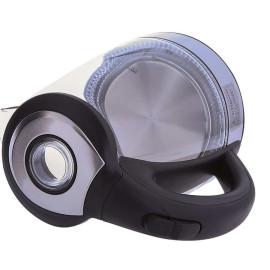 Ấm điện đun nước bằng thủy tinh Lock&Lock EJK317BLK 1850W (1.7 lít)