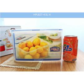 Bộ 7 hộp bảo quàn thực phẩm Lock&lock Classic HPL827S002 (Tặng kèm Bình Mixer 470ml)