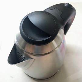 Ấm đun siêu tốc Inox 304 Lock&Lock EJK148SLV 1.8L hàng chính hãng