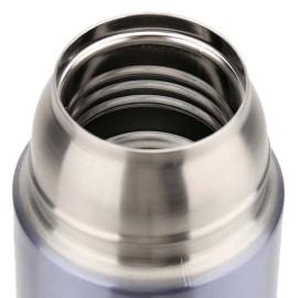 Bình giữ nhiệt Inox 304 Lock&Lock Vienna LHC1430SV 500ml - Bạc