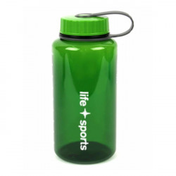 Bình nước thể thao Lock&lock Tritan Eastman ABF610G 1L xanh lá