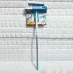 Cây lau kính 2 kiểu đầu lau cán dài 1m2 Lock&lock ETM418 đa năng
