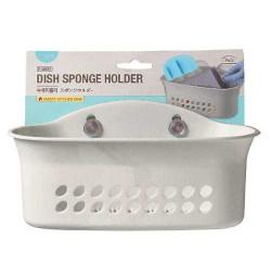 Giỏ nhựa treo hít tường nhà tắm Lock&lock P-00597