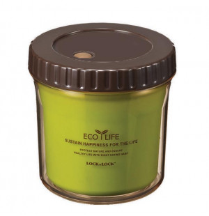 Hộp đựng thức ăn giữ nhiệt Eco Life Lock&lock HPL745 360ml