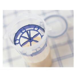 Bộ 3 bình nước Lock&Lock Mixer One Touch HPL934H 690ml